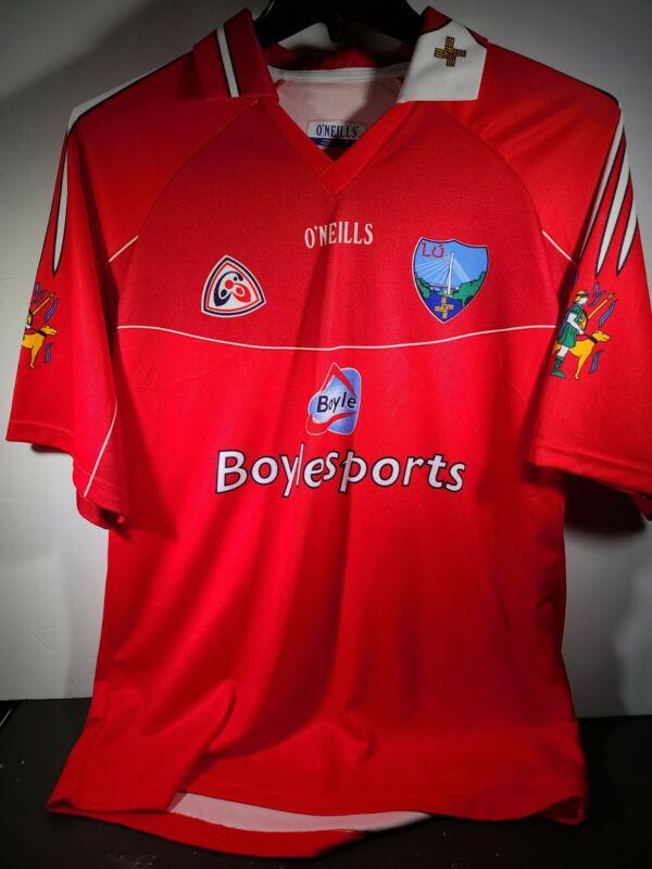 Louth GAA (Ireland) Official O