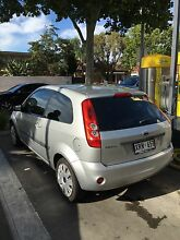 2004 Ford Fiesta Adelaide CBD Adelaide City Preview