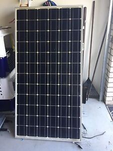 Solar panels and inverter 1.5 kw system Augustine Heights Ipswich City Preview
