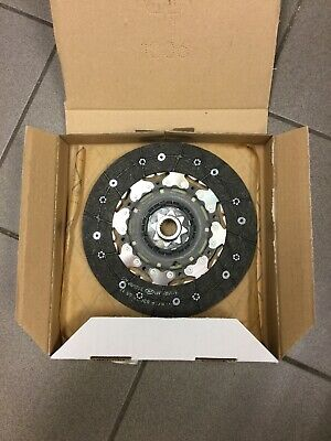 93183253 Genuine New Vauxhall Astra H Clutch Disc ( Ident KT)