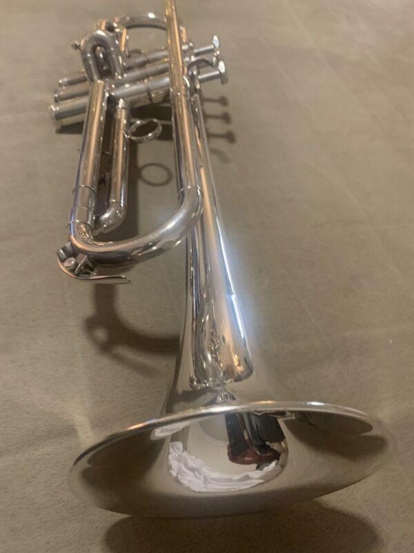 schilke trumpet B5