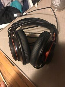 Steel Series Headset