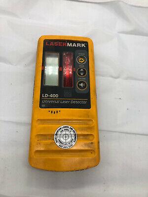 Lasermark Ld-400 Universal Laser Receiver Detector