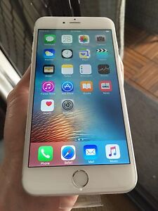 Brand new iPhone 6+ 64gb - Unlocked to all networks Joondalup Joondalup Area Preview