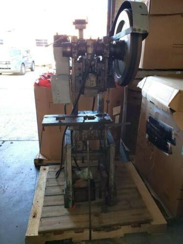 10 Ton Minster Stamping Press