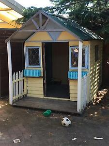 CUBBY HOUSE Altona Hobsons Bay Area Preview