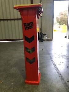 Rammer R03P Performance Line (mid Tier) Rock Breaker Canning Vale Canning Area Preview
