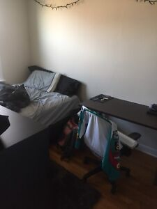 Sublet from May-September 1st