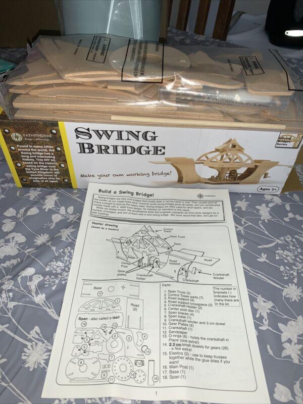 Swing+bridge+model+kit