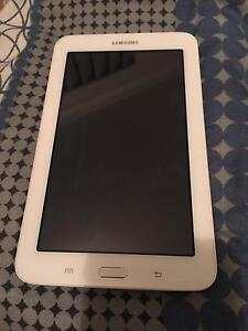 Samsung galaxy tab 3 lite Seville Grove Armadale Area Preview