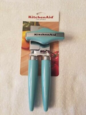 Kitchenaid Aqua Sky Can Opener