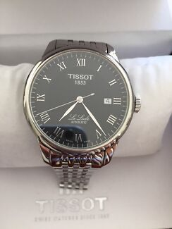 Wanted: Tissot Automatic Le Locle watch