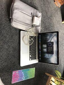 15.4 in MacBook Pro