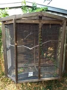 Bird cage/chicken coop
