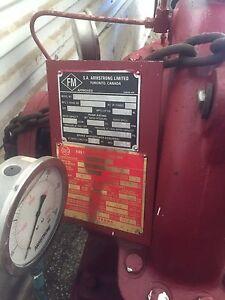 4BT CUMMINS 1000 gpm water pump
