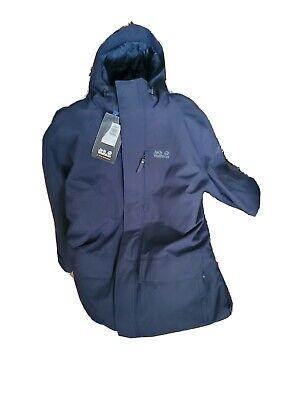 Jack wolfskin West Coast jacket XXXL