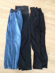Maternity Jeans Size 12 Sinagra Wanneroo Area Preview