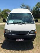 TOYOTA HIACE COMMUTER Smithfield Cairns City Preview