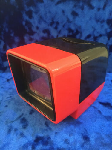 Vintage Hama DB 50 Slide Viewer With Box 1654