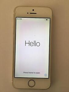 iPhone 5S 16GB in very good condition Swanbourne Nedlands Area Preview