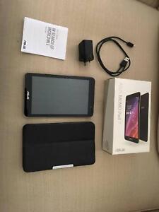 """Asus Memo Pad 7 MemoPad -7"""" ME176C Android tablet, case"""