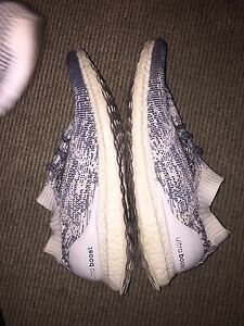 """Ultra boost uncaged """"Oreo"""""""