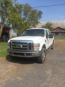 Camion Ford F-250 2009