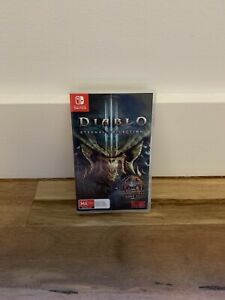 Diablo 3: Eternal Collection Nintendo Switch