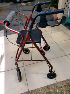 Walker Disability aid West Beach West Torrens Area Preview