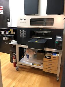 Brother GT3 Direct to Garment Printer