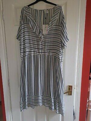 Junarose Dress Size 24