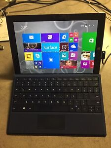 Microsoft Surface 3 Templestowe Manningham Area Preview
