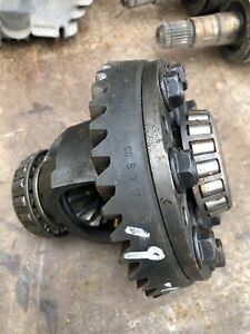 Nissan GTR front diff. 4.11:1.