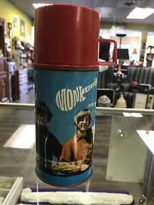 1967 Monkees Thermos
