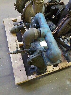 Sandpiper 1581i2tans000 Diaphragm Pump