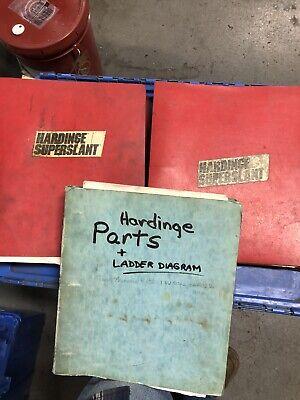 Hardinge Superslant Gnc Turning Center Cnc Lathe Manual