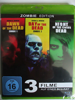 f the Dead - Zombie Edition, George A. Romero, Kaufhaus (Kaufen Halloween)