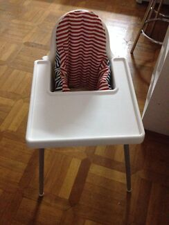 Baby high chair  Beaconsfield Fremantle Area Preview