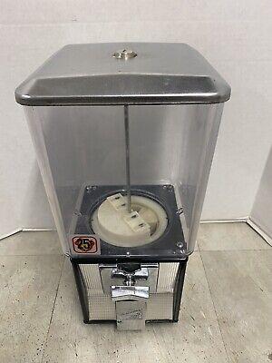 New Black Northwestern Super 60 Vending Machine Gumball Candy Nut M/&M Chiclets