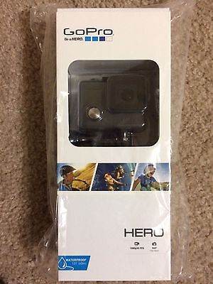 BRAND NEW! GoPro HERO HD Waterproof Action Camera (CHDHA-301)