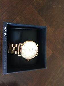 Marc Jacobs Rose Gold Watch Darling Point Eastern Suburbs Preview