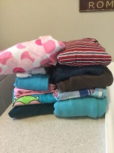 Girls clothes lot - size 5 - 12pcs for $10!
