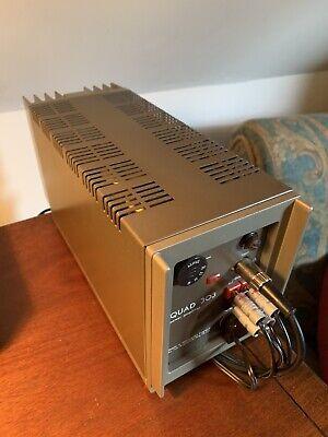 Quad Vintage Hi Fi System