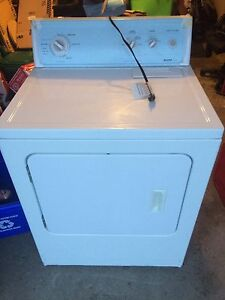 Kenmore series 80 gas dryer