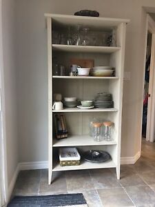 IKEA shelf (contents not included)
