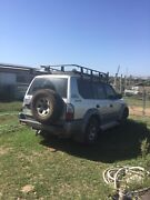 2000 Toyota Prado Beaudesert Ipswich South Preview