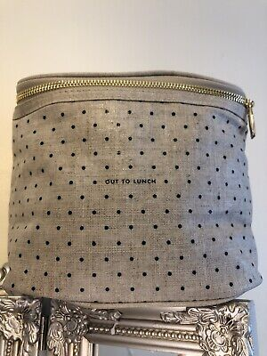 Kate Spade New York Lunch Cooling Tote BN Summer Bag