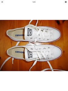 Brand New Converse Women's Size 8 Shoes Bowen Mountain Hawkesbury Area Preview