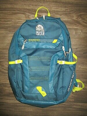 64464fb48 Backpacks - Granite Gear Backpack