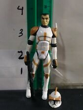 star wars clone wars commander cody figure | ebay